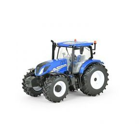 New Holland T6. 180 Tractor