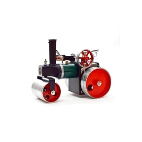 SR1A Steam Roller