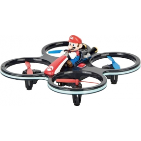 Nintendo Mini Mario Quadcopter