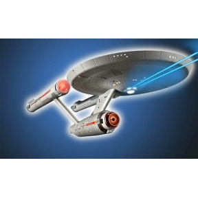 Star Trek - USS Enterprise NCC-1701 (1 600 Scale)