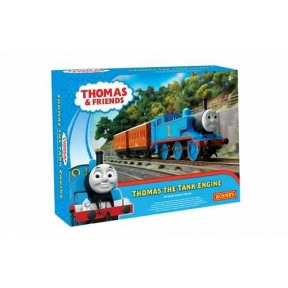 Thomas the Tank Engine Train Set