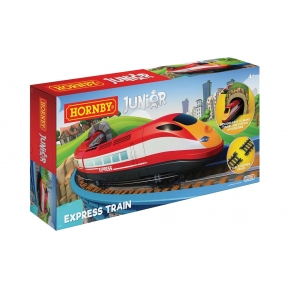 Express Train Train Set