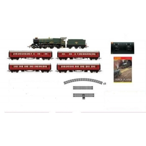 The Welshman Train Set
