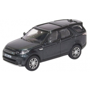 Land Rover Discovery 5 HSE LUX Santorini Black