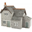 OO Gauge Gardeners Cottage