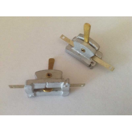 Mercontrol Universal Point Lever Twin Pack