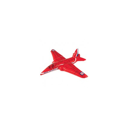 Inflatable Red Arrows