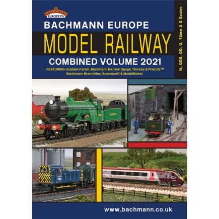 Bachmann 36-2021 Combined Volume 2021
