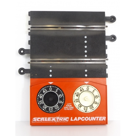 Scalextric Classic Lap Counter