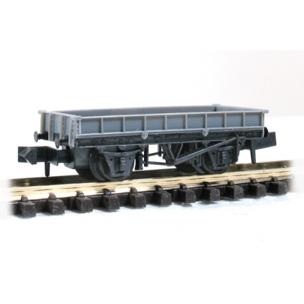 Peco KNR-209 N Gauge BR 20 Ton Pig Iron Wagon Kit