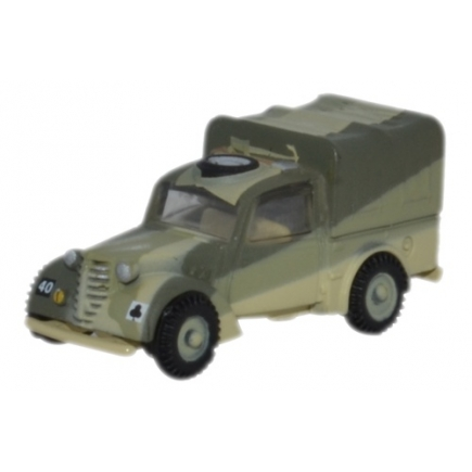 Oxford Diecast Austin Tilly 11th African Division