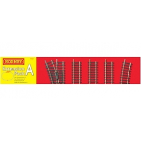 Hornby R8221 Hornby Track Extension Pack A