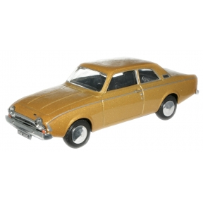 Ford Corsair - Amber Gold