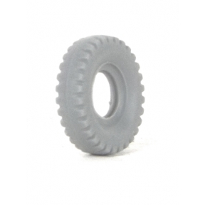 Replacement Dinky Super Toy Tyres