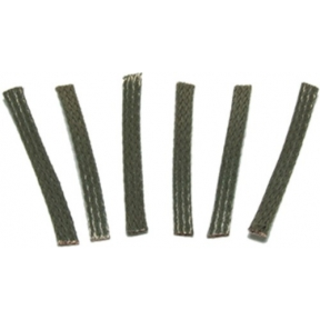 Scalextric CMC Braid Pack of 6 Suitable for All Scalextric Cars