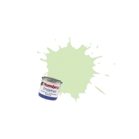 Humbrol No.90 Beige Green Matt Finish Enamel Paint 14ml Tinlet