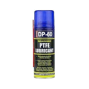 DP-60 High Performance PTFE Lubricant