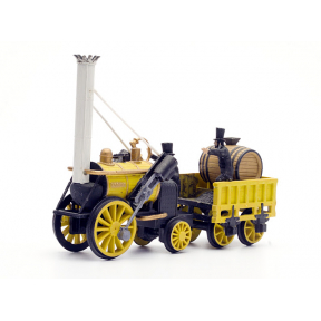 Dapol C046 OO Gauge Stephenson's Rocket Plastic Kit