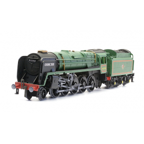 Dapol C049 OO Gauge BR 9F Evening Star Plastic Kit