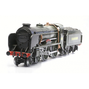 Dapol C035 OO Gauge SR Schools 4-4-0 'Harrow' Plastic Kit