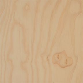 Plywood Sheet 1/64 x 12 x 48 (0.4mm x 305mm x 1220mm) Approx.