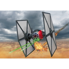 Revell Star Wars VII easykit Special Forces TIE Fighter