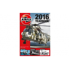 Airfix Airfix 2016 Yearbook