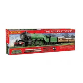 Hornby R1167 The Flying Scotsman Train Set