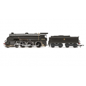 Hornby R3507TTS S15 4-6-0 30832 BR Early Crest TTS Sound