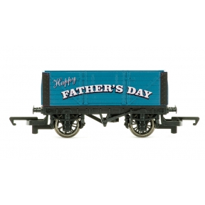 Hornby R6803 Father's Day Wagon