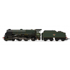 Hornby R3603TTS Lord Nelson Class 4-6-0 30850 'Lord Nelson' BR