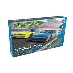 Scalextric Stock Car Challenge Chevy Monte Carlo v Chevy Monte Carlo