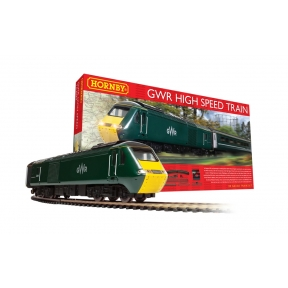 Hornby R1230 GWR High Speed Train Set