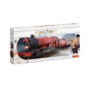 Hornby R1234 Hogwarts Express' Train Set