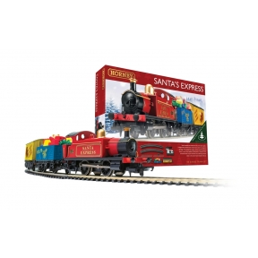 Hornby R1248 Santa's Express Train Set