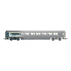 Hornby R4890B Mk3 Coach Sliding Door TSL1 Scotrail