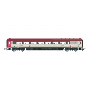 Hornby R4938A Mk3 Sliding Door TGS1 Cross Country Trains 44052 Coach G