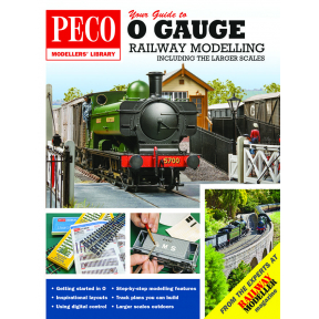 Peco PM-208 Your Guide to Railway Modelling