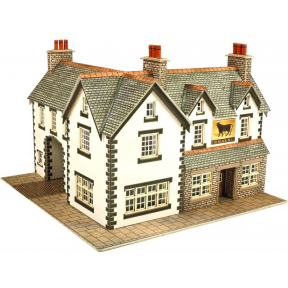 Metcalfe N Gauge Coaching Inn