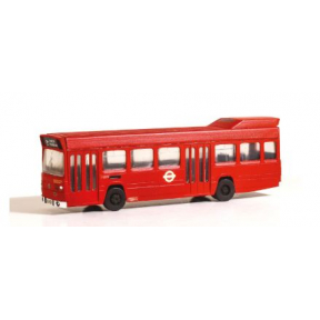 Modelscene 5138 OO Gauge Bus Kit Leyland National London Transport