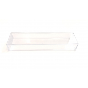 Graham Farish Long Empty Plastic Display Box