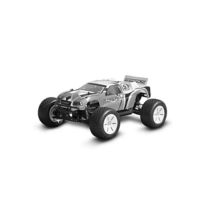 Clear 1 10 Scale Body Shell (Truggy)