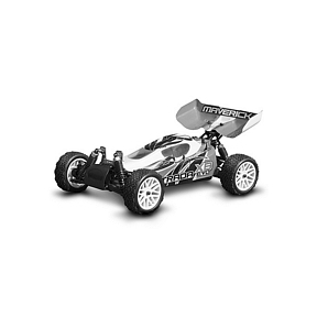 Clear 1 10 Scale Body Shell (Buggy)