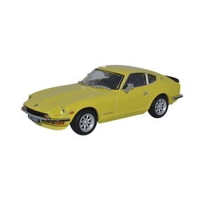 Oxford Diecast DAT002 Datsun 240Z Yellow 111