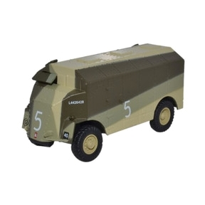 Oxford Diecast Dorchester ACV Counter Scheme