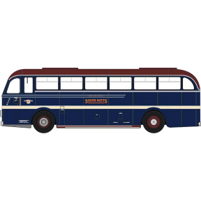 Oxford Diecast Duple Roadmaster South Notts