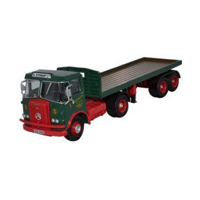 Oxford Diecast Atkinson Borderer