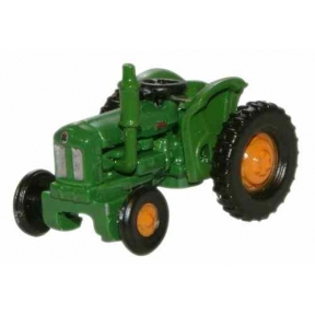 Oxford Diecast NTRAC002 Fordson Tractor Green