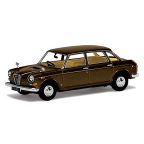 Corgi Wolseley 6 Rheingold Metallic