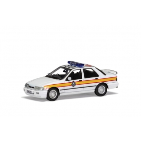 Corgi Ford Sierra Sapphire RS Cosworth 4x4 - Sussex Police